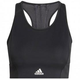 Женский спортивный бюстгальтер Adidas 3-Stripes Sport Bra