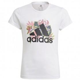Детская футболка Adidas G UP2MV