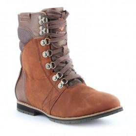 Women's shoes Columbia Twentythird Ave WP Mid