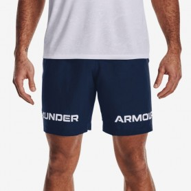 Shorts Under Armor Woven Graphics