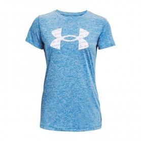 Women's T-shirt Under Armor Tech Twist