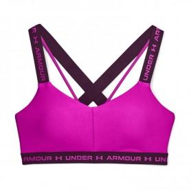 Women's sports bra Under Armor Crossback Low