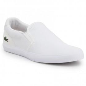 Men's shoes Lacoste Jouer Slip 319