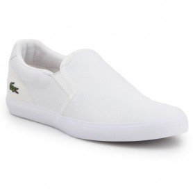 Vīriešu apavi Lacoste Jouer Slip 319