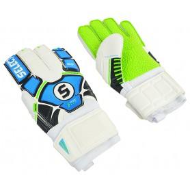 Футбольные вратарские перчатки SELECT 55 XTRA