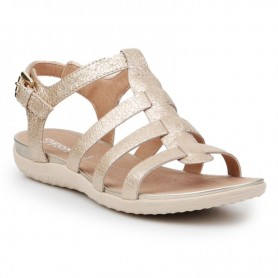 Sieviešu sandales Geox D Sand Vega