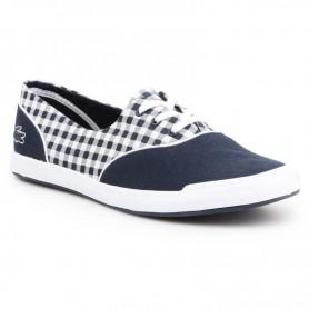Women's shoes Lacoste Lancelle Lace