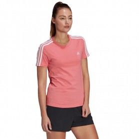 Sieviešu T-krekls Adidas Essentials Slim