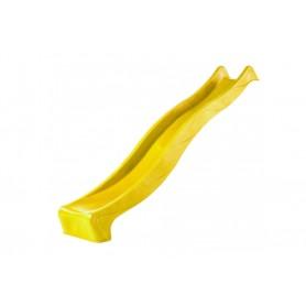 Dzeltens slidkalniņš 290 cm