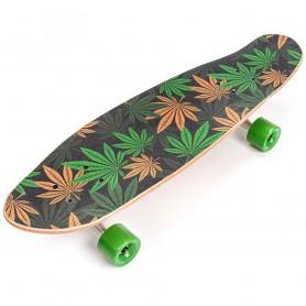 Skrituļdēlis Meteor Cannabis