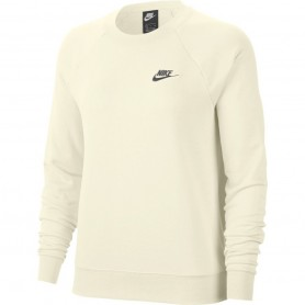 Women sports jacket Nike NSW Essntl Flc Crew