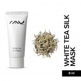 """RAU White Tea Silk Mask"" 5 ml"