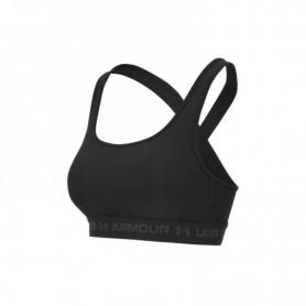 Women's sports bra Under Armor Crossback Mid
