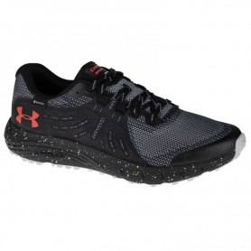 Men's sports shoes Under Armor Charged Bandit Trail GTX