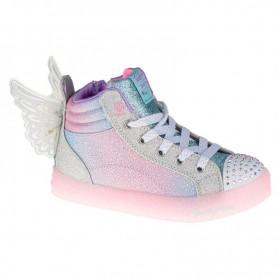 Bērnu apavi Skechers Shuffle Brights Glimmer Wings