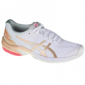 Women's sports shoes Asics Court Speed FF Clay LE