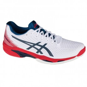 Men's sports shoes Asics Solution Speed FF 2