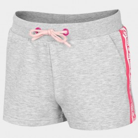 Children's shorts 4F JSKDD002A