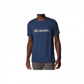T-shirt Columbia Tech Trail Graphic