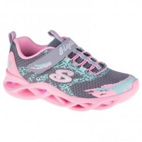 Bērnu apavi Skechers Twisty Brights