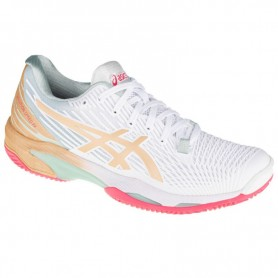 Women's sports shoes Asics Solution Speed FF 2 Clay LE