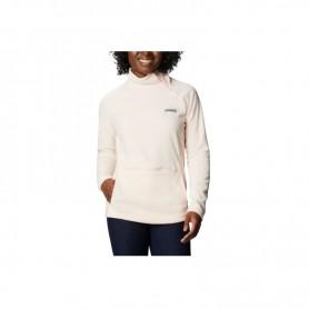 Women sports jacket Columbia Ali Peak 1/4 Zip Fleece