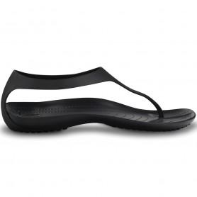 Sieviešu sandales Crocs Sexi Flip