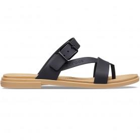 Womens flip flops Crocs Tulum Toe Post