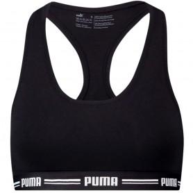 Women's sports bra Puma Racer Back Top 1P Hang