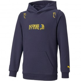 Children sports jacket Puma Neymar JR Hero Hoody
