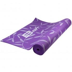 Yoga mat EB FIT 173x61x5cm