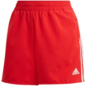 Sieviešu šorti Adidas Woven 3-Stripes Sport