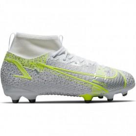 Football shoes Nike Mercurial Superfly 8 Academy FG / MG Jr