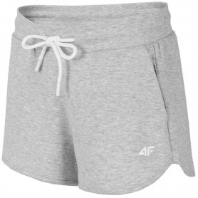 Damen Shorts 4F H4L21-SKDD015