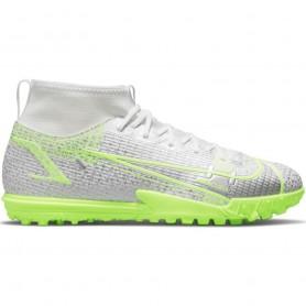 Futbola apavi Nike Mercurial Superfly 8 Academy TF Junior