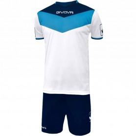 Футбольная форма Givova SET KIT