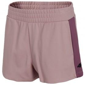 Women's shorts 4F H4L21 SKDD011