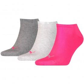 Zeķes Puma Unisex Sneaker Plain 3 gab