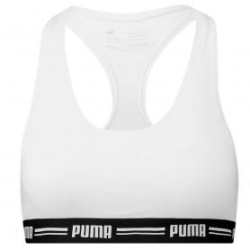 Sieviešu sporta krūšturis Puma Racer Back Top 1P Hang