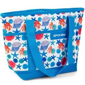 Beach bag Spokey Acapulco