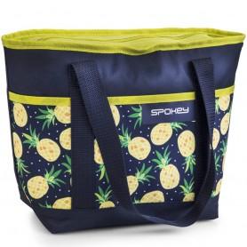 Beach bag Spokey Acapulco NV/YE