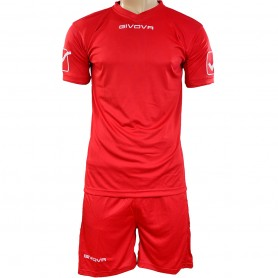 Футбольная форма Givova Kit MC