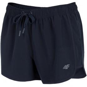 Women's shorts 4F H4L21-SKDT001