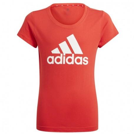 Bērnu T-krekls Adidas Essentials Big Logo