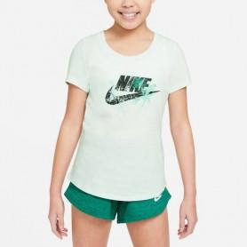 Bērnu T-krekls Nike Sportswear