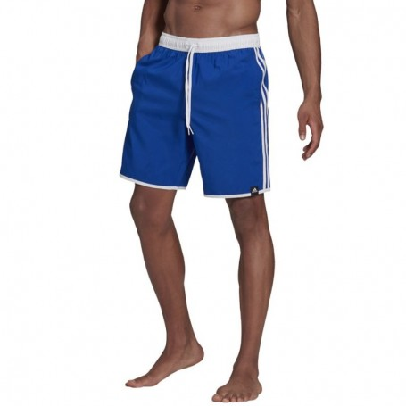 Bathing trunks Adidas Classic Lenght 3 Stripes
