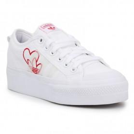 Sieviešu apavi Adidas Nizza Platform