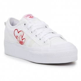 Women's shoes Adidas Nizza Platform
