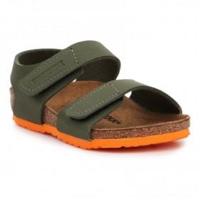 Children's sandals Birkenstock Palu Kids Logo BS