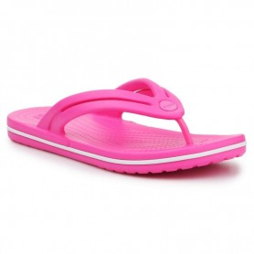 Womens flip flops Crocs Crocband